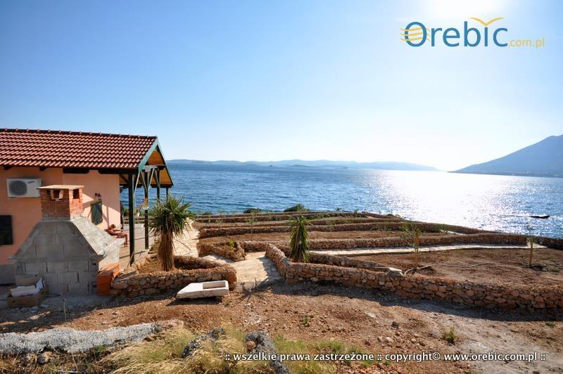 willa rebaka domek do wynajecia w Chorwacji
