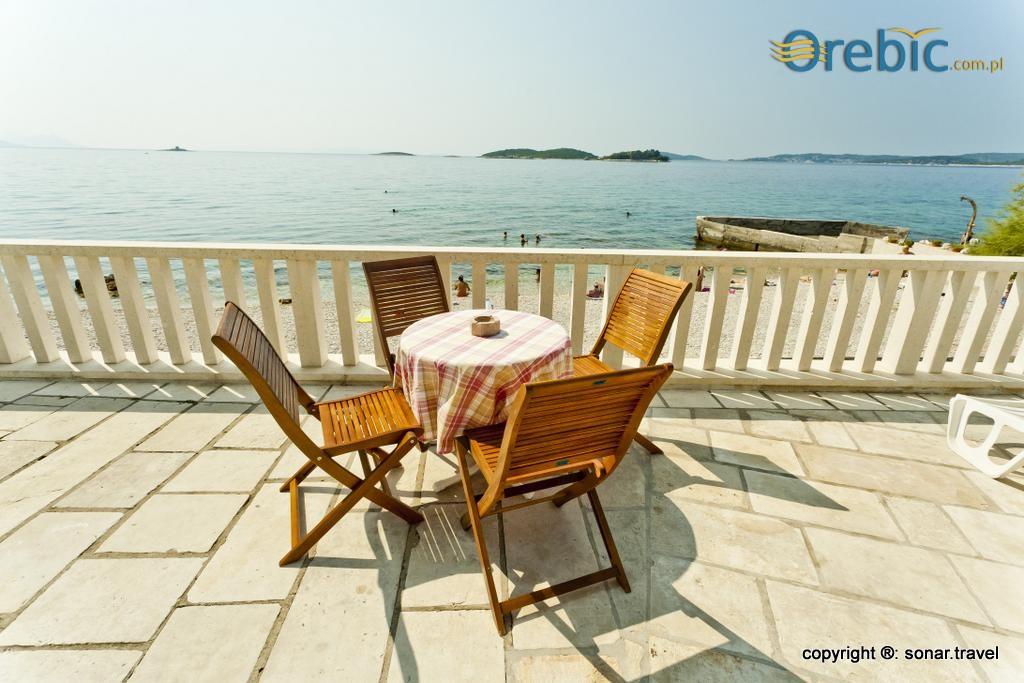 Apartamenty w Chorwacji Jerr Orebic